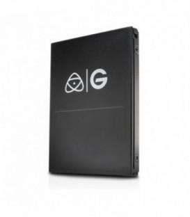 G-Technology 0G05218 - Atomos Master Caddy HD 1000GB Black WW