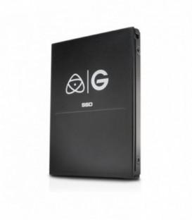 G-Technology 0G05220 - Atomos Master Caddy 4K 512GB Black WW