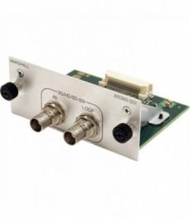 Marshall ARDM-3GSDI - 1 SDI/HDSDI Input with loop through Audio Module