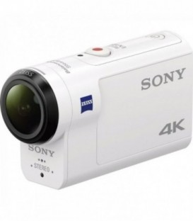 Sony FDRX3000R.CEN - 4K Action Cam with B.O.SS and Remote Kit
