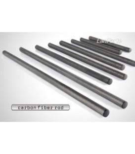 Lanparte CFR-250 - Carbon Fiber Rod(Pair)