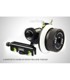 Lanparte FF-02 - Follow Focus with AB Stop, V2