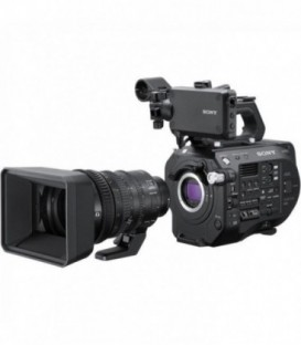 Sony PXW-FS7M2K - 4K Super 35mm CMOS Sensor Camera (with lens)