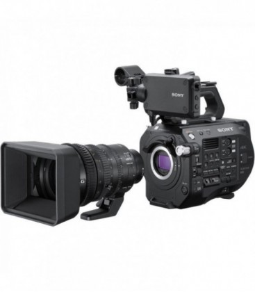 Sony PXW-FS7M2K - 4K Super 35mm CMOS Sensor Camera (with lens)