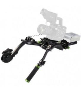 Lanparte FS5K-01 - Basic Handle Kit for SONY FS5 Camera