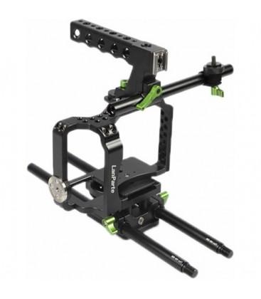 Lanparte MCK-01 - Mirrorless Camera Basic Cage