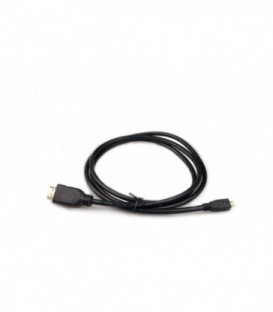 Lanparte Micro-HDMI-80 - Mirco HDMI cable for BMPCC