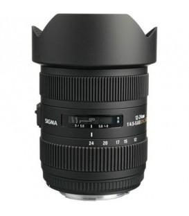 Sigma 204962 - 12-24mm F4,5-5,6 EX DG HSM II Sony