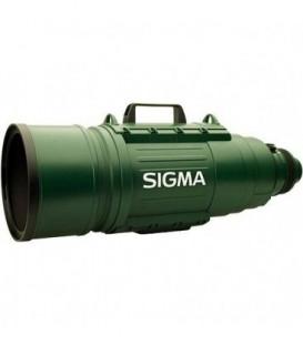 Sigma 597955 - 200-500mm F2,8 EX DG APO Nikon
