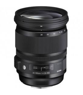 Sigma 635954 - 24-105mm F4,0 DG OS HSM Canon