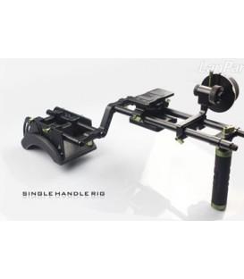 Lanparte SHR-01 - Single Handle Rig Kit