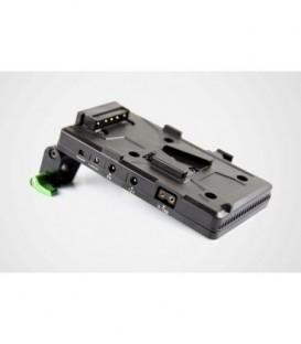 Lanparte VBP-02 - ultrathin V-Mount Battery Pinch