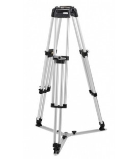 Miller 2110G - HD MB 1-Stage Alloy Tripod