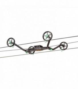 Syrp SY-KIT-0012 - Slingshot Pan Track Genie II 100m KIT