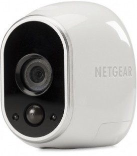 Netgear VMC3030-100EUS - Arlo Smart Home Security Camera HD