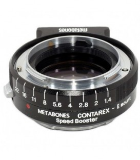 Metabones MB_SPCX-E-BM1 - Contarex to Emount Speed Booster  0.71x