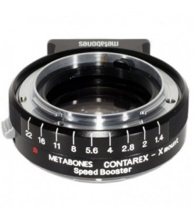 Metabones MB_SPCX-X-BM1 - Contarex to Xmount Speed Booster  0.71x