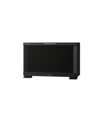 Sony BVM-E171 - 17inch Reference TRIMASTER EL OLED Monitor