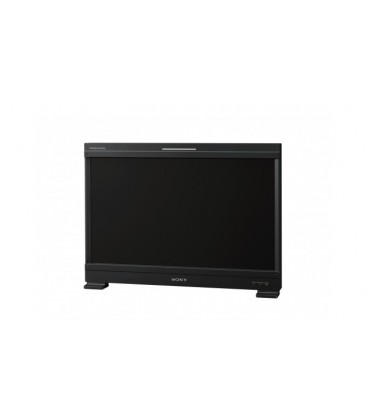 Sony BVM-E251 - 25inch Reference TRIMASTER EL OLED Monitor
