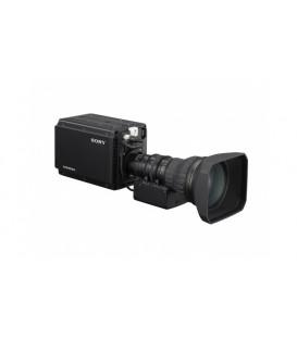 Sony HDC-P43 - 4K/HD POV Camera