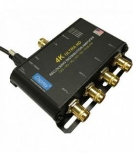 Variosystems VS-OS-97-11124 - 12SDARD-4, Reclocking 4:1 Switcher