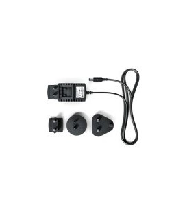 Blackmagic BM-PSUPPLY-12V20W2.5B - Power Supply for Video Assist, Micro Cinema