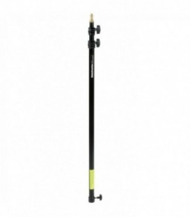 Manfrotto 099B - Extension for Light Stands, Black