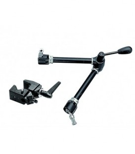 Manfrotto 143R - Magic Arm with 035