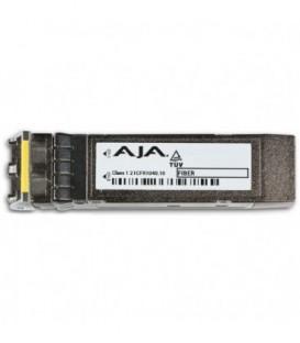 AJA FiberLC-2TX-12G - 12G Transmitter on Fiber SFP