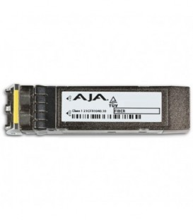 AJA HDBNC-2RX-12G - 12G Receiver on BNC SFP