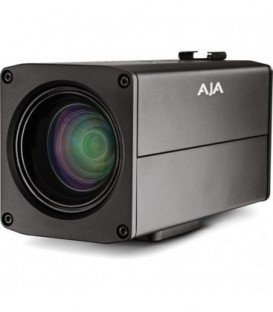 AJA ROVOCAM - Integrated UltraHD/HD Camera