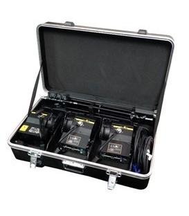 DeSisti Kit F4.7D Hc3 - LED Magis Kit 3 Lights Daylight