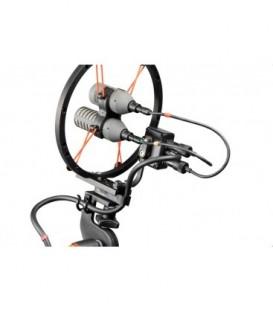 Rycote 016907 - Connbox CB7 (2LEMO Long Detachable)