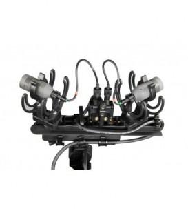 Rycote 016927 - Connbox CB12 2xLEMO-Detachable