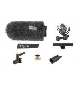 Rycote 116012 - 18Cm Classic-Softie Camera Kit