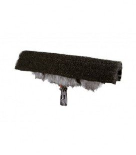 Rycote 214122 - Stereo Duck Raincover Af