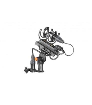 Rycote 040139 - Suspension X-Small (Xlr-3F)