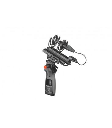 Rycote 040140 - Suspension Small (Xlr-3F)