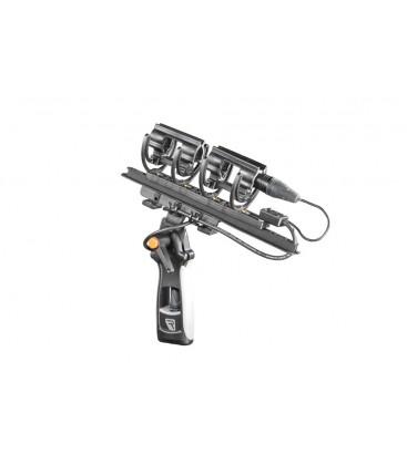 Rycote 040145 - Suspension Medium (Xlr-5F) 68 Duo