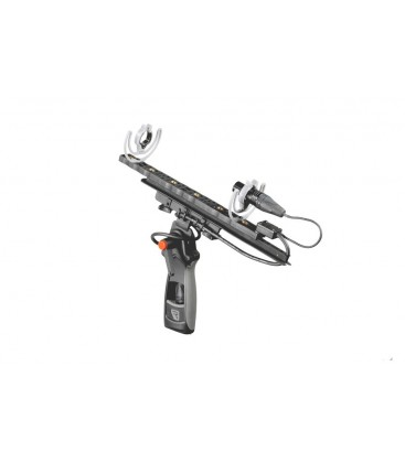 Rycote 040148 - Suspension Large (Xlr-5F) 82