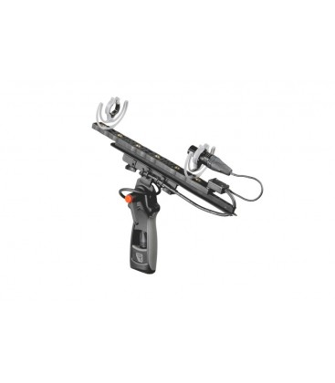 Rycote 040149 - Suspension Large (Xlr-3F) 68 Duo He