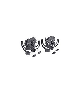 Rycote 040156 - Pair Of Duo-Lyre 68 (19/34)