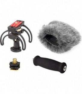 Rycote 046026 - Tascam DR-44 WL Audio Kit