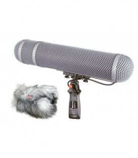 Rycote 086005 - Full Windshield Kits