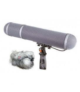 Rycote 086006 - Full Windshield Kits