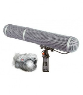 Rycote 086007 - Full Windshield Kits
