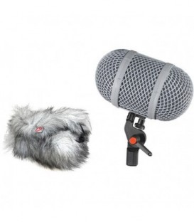 Rycote 086038 - Modular Mono Windshield Mws 9 Kit