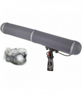 Rycote 086058 - Modular Windshield Ws 11 Kit