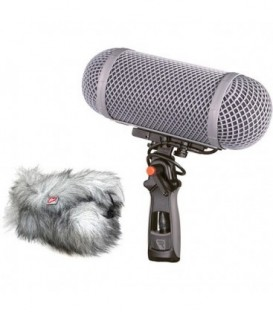 Rycote 086067 - Modular Windshield Ws 1 Kit