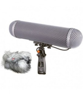 Rycote 086068 - Modular Windshield Ws 4 Kit